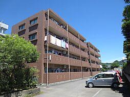 クレインズマンション[4階]の外観