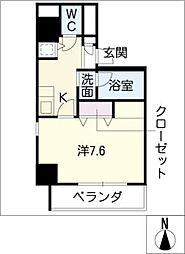 M'sHouse1[3階]の間取り