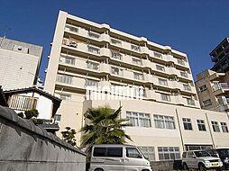 第5西田ビル[3階]の外観