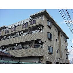 サンパレス山崎[409号室]の外観