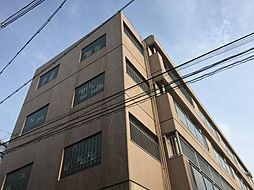 オリーブコート[2階]の外観