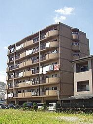 ソレアード 西岩田4 若江岩田14分[7階]の外観