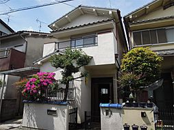[一戸建] 大阪府八尾市植松町6丁目 の賃貸【/】の外観
