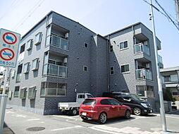 ターフィーズ・フラット・小阪本町 303号室[3階]の外観