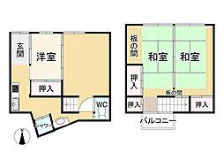 九条駅 1,180万円