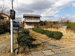 奈良市山陵町