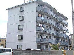 第二藤田マンション[3階]の外観