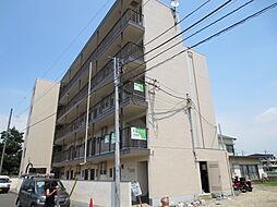 丸宏マンション[5階]の外観