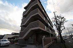 マッティーナ神戸参番館[1階]の外観