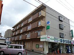 山王栄ビル[C-5号室]の外観