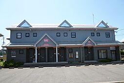 ROC裕駅東[1-1号室]の外観