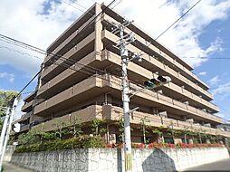アベニール御影[1階]の外観