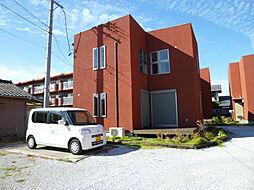 [一戸建] 静岡県浜松市中区向宿2丁目 の賃貸【/】の外観