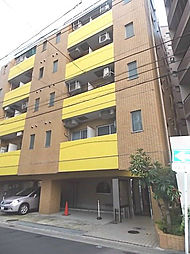 アーバンヒルズ西川口[1階]の外観