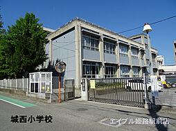 東辻井アパート[2-6号室]の外観