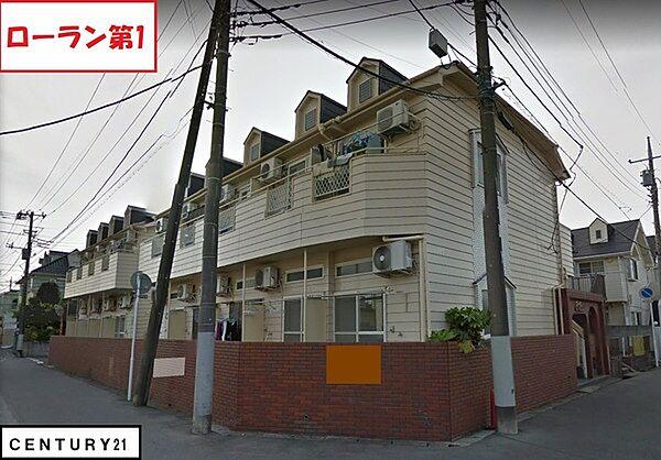 ローラン第1 2階の賃貸【千葉県 / 八千代市】