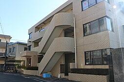 戸田ローランドハイツ[2階]の外観