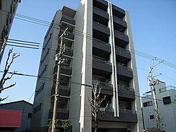 RICHE鶴見[3階]の外観