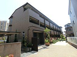 ロイヤルガーデン三国ヶ丘 弐番館[3階]の外観
