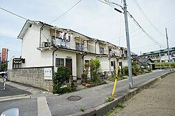 [テラスハウス] 京都府向日市上植野町薮ノ下 の賃貸【/】の外観