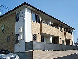 [テラスハウス] 愛知県名古屋市名東区極楽3丁目 の賃貸【/】の外観