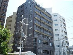 兵庫県明石市小久保1丁目の賃貸マンションの外観