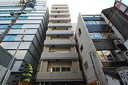 グレイス新栄[4階]の外観