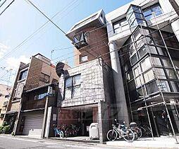 京都府京都市東山区元町の賃貸マンションの外観