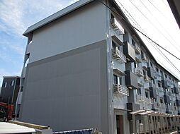 マンション東岡[303号室]の外観