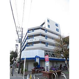 阪神千鳥橋マンション[5階]の外観