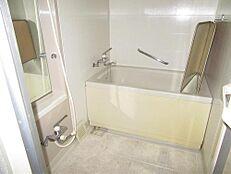 グランヴィ中沢浴室