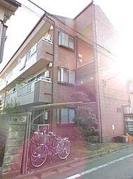 メゾン寿香[102号室]の外観