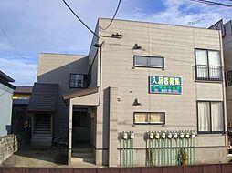 船越駅 2.8万円
