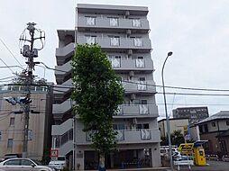 ヴェルト横浜ブライトコート[4階]の外観