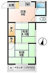 コーポ宇田川