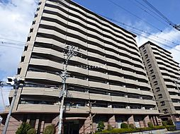 ローレルコート茨木西館[12階]の外観