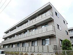 アドバンスM−12[2階]の外観