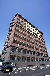 リレポルト博多[8階]の外観