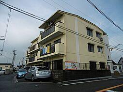 アルモカーサ新金岡[1階]の外観