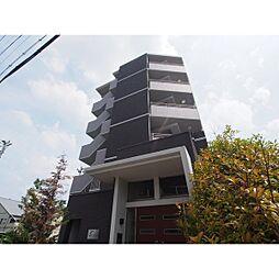 プラネット46[3階]の外観