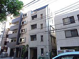 ゼフィール横浜[2階]の外観