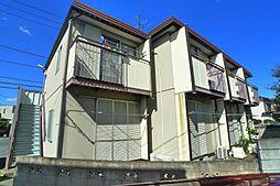 さくらハイツ[2階]の外観