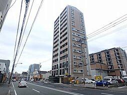 サンシャイン・キャナル小倉[8階]の外観
