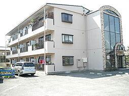 コヤマコーポ[302号室号室]の外観