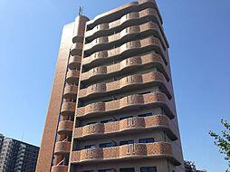 フローリッシュ北田 加納7 住道14分[2階]の外観