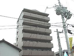 大阪府大阪市生野区巽南5丁目の賃貸マンションの外観