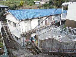 長崎県長崎市矢の平2丁目の賃貸アパートの外観