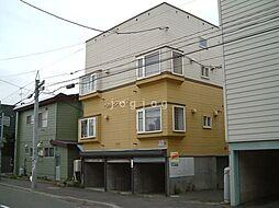 ベルトピア札幌2