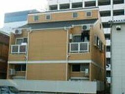 コンフォートベネフィス薬院[2階]の外観