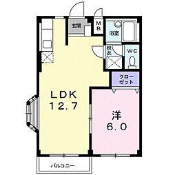 熊谷駅 4.1万円